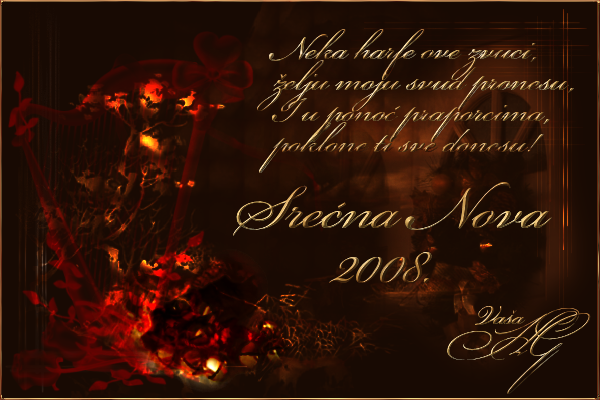 Sretna ti ova Godina Nova .... 13