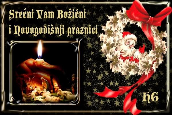 Sretna ti ova Godina Nova .... 20
