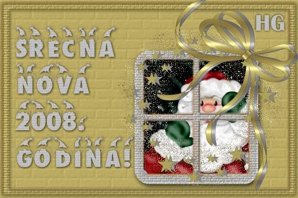 Sretna ti ova Godina Nova .... 21