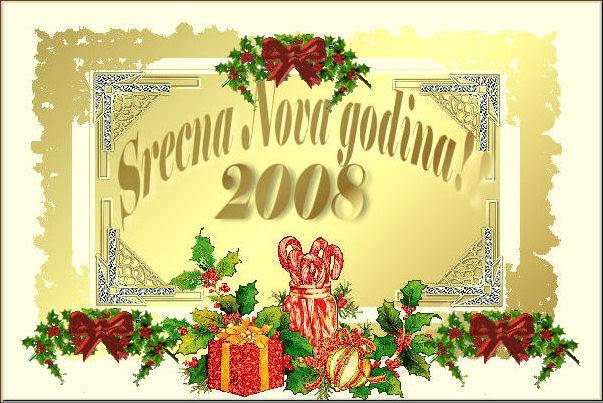 Sretna ti ova Godina Nova .... 23