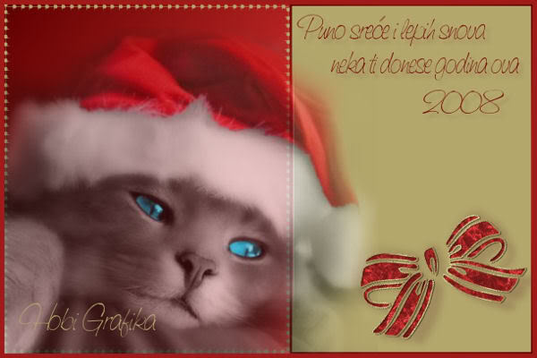 Sretna ti ova Godina Nova .... 28