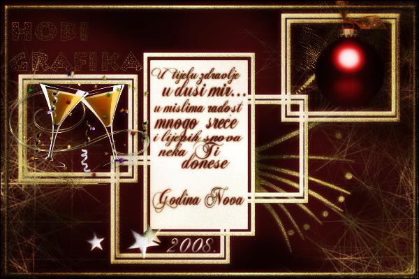 Sretna ti ova Godina Nova .... 9