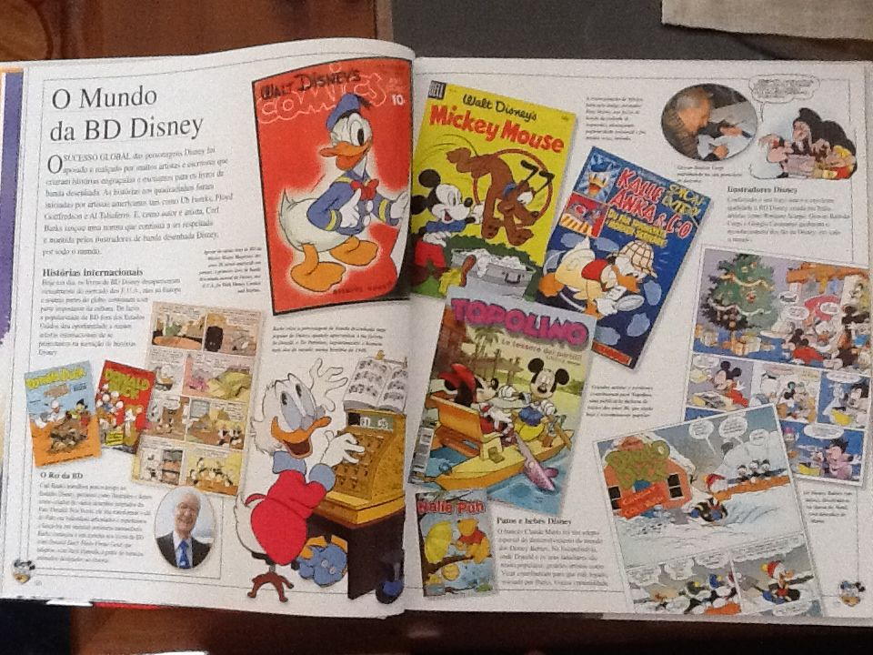 Colecção Disney - Página 12 908c4adf