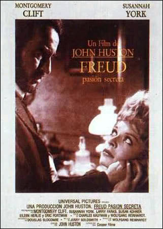 Cinema... - Page 3 Freud