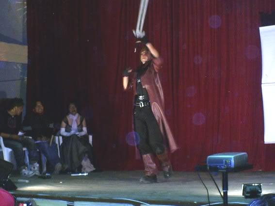 OTAKUFEST 2009 - Fotos del dia Sabado S5030827