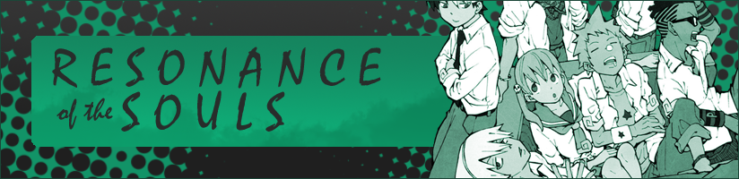 Resonance of the Souls  Banner-1