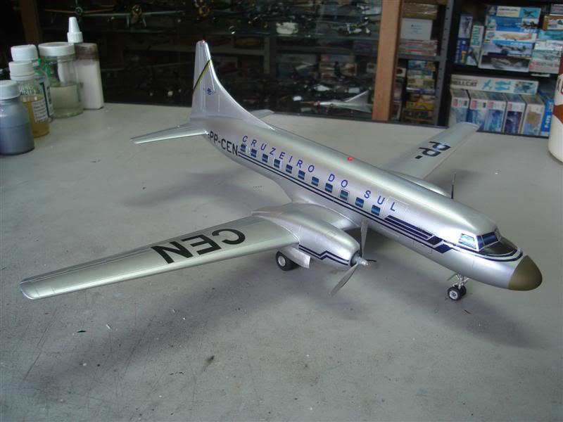 Convair 340 1/72 Proteus DSC09015Medium