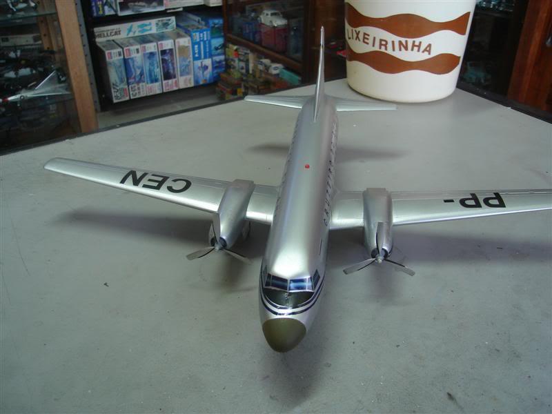Convair 340 1/72 Proteus DSC09017Medium