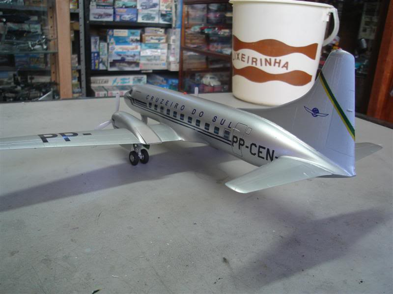 Convair 340 1/72 Proteus DSC09019Medium