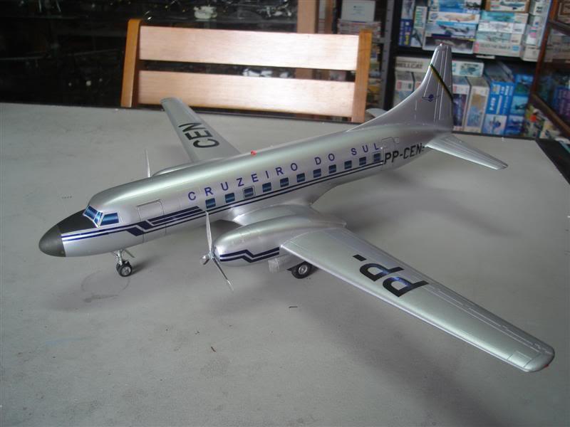 Convair 340 1/72 Proteus DSC09029Medium