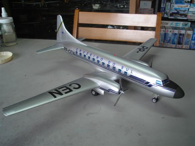 Convair 340 1/72 Proteus DSC09030Medium