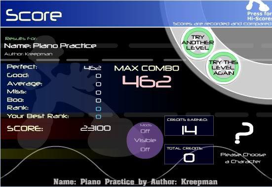 Piano Practice Pianopractice