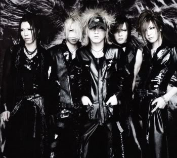 GazettE (Visual kei) - Página 2 The_gazette