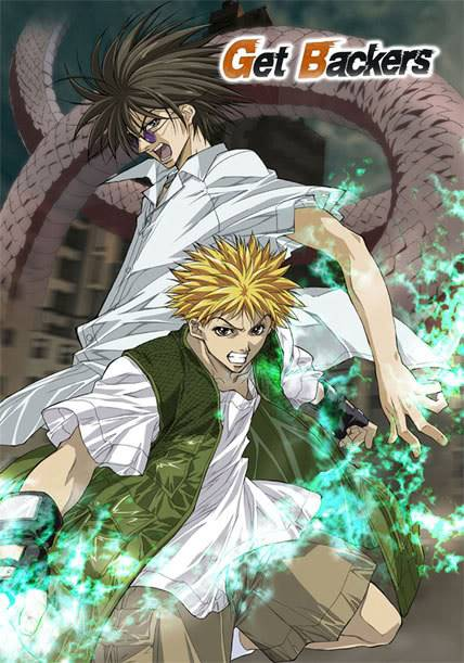 get backers eng dub GetBackers11