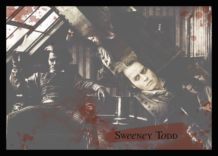 Sweeny Todd Sweeny-todd