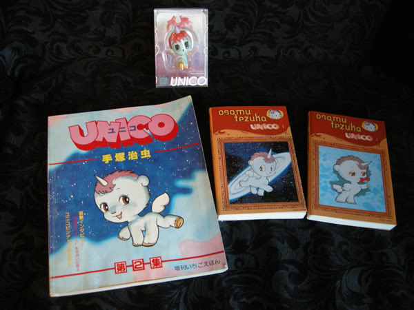 Unico la petite licorne d'Osamu Tezuka... Unico-collectionoflilith9