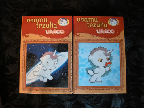Unico la petite licorne d'Osamu Tezuka... Unico-reed2005-soleilmanga