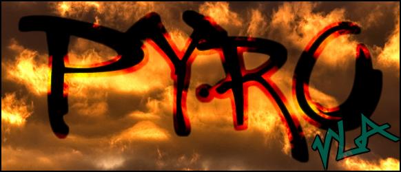 T-9 Days PYRO-2