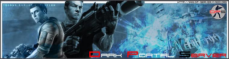 Dark Portal Server