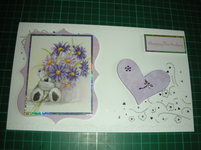 Steph's Cardmaking challenge-Feb 014