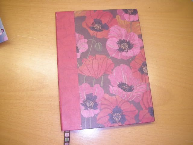 RETREAT PROJECTS - BOOKBINDING 024