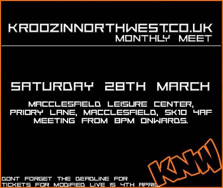 KNW- Saturday 28th March-Monthly Meet KNWMARCH09copy