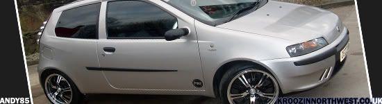 my car punto mk2 103