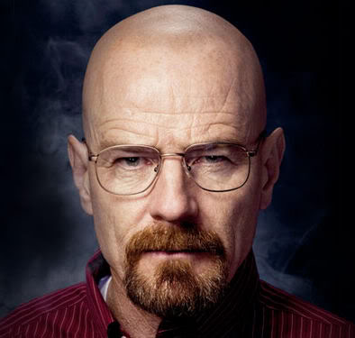 The Bearded thread  Walter-White-mustache-goatee