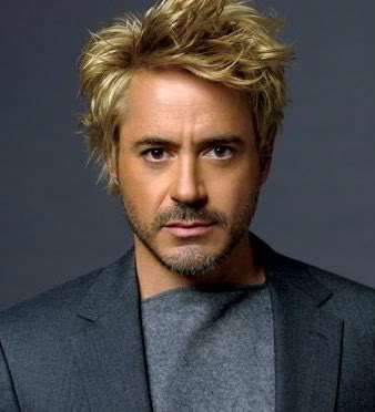 Costume Party {Valentine's Day} 1ª TRAMA GLOBAL Robert-downey-jr-blondehairstyle