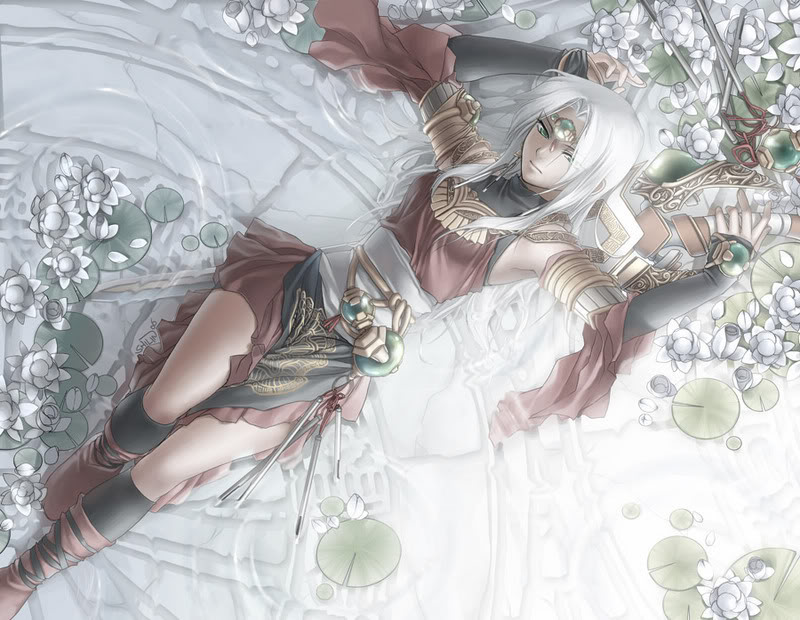 Free forum : Final Fantasy Millenium - Portal Warrior
