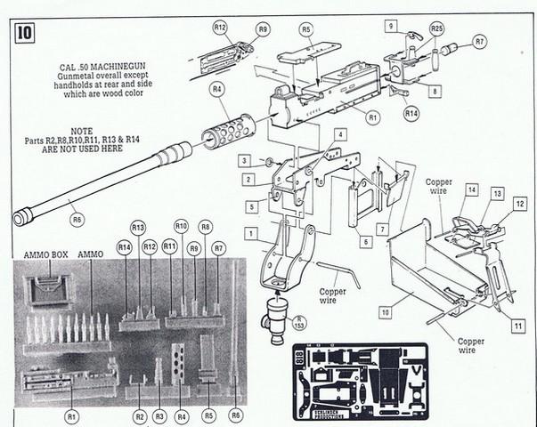 Mitrailleuse Browning M2 - VERLINDEN - 1/15 02_zpsd1969f0d