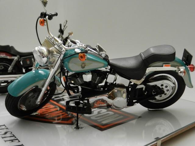 Moto Harley-Davidson - Modèle FLSTF Fat Boy DSCN1761_zps6a22f5ff