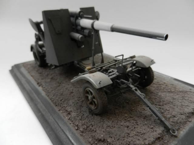 Canon antiaérien Flak18 [AFV, 1/35] DSCN1884_zps7575c339