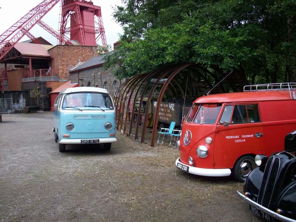 Ponty petrol heads show Rhonddaheritagepark039