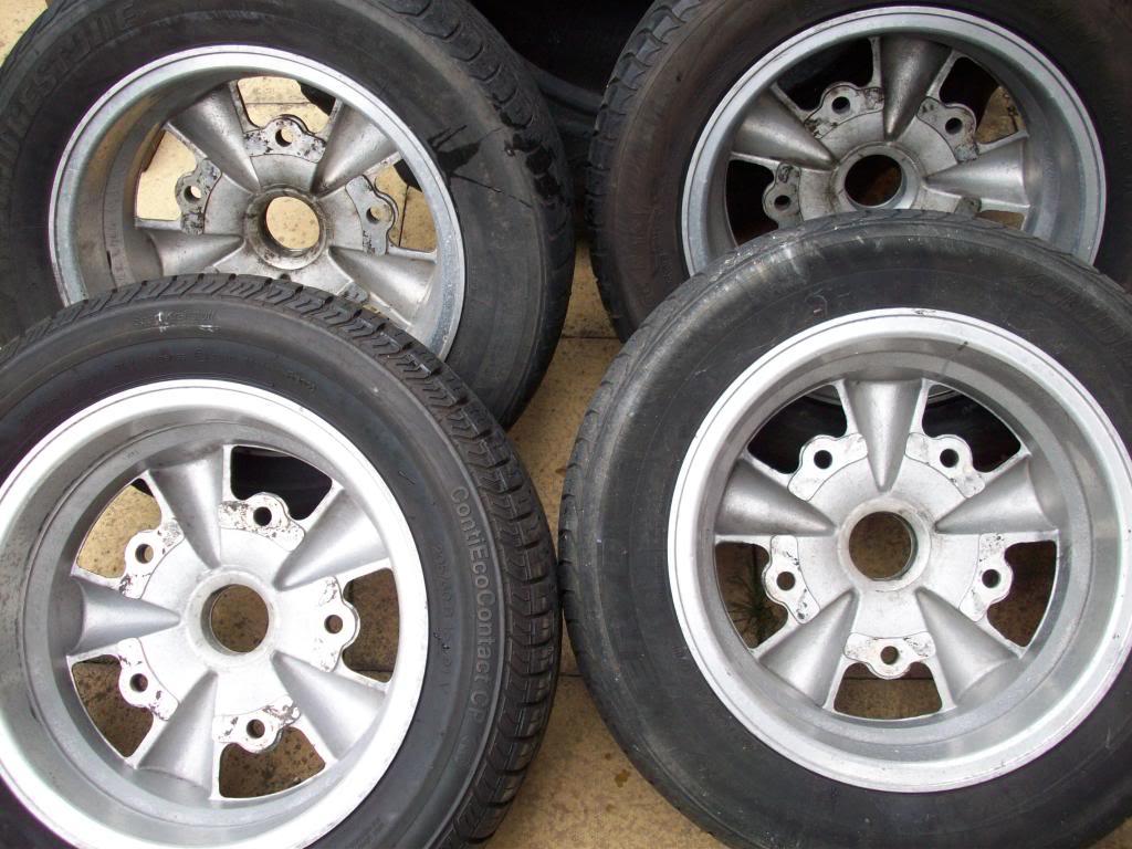 ROCKET IND EMPI WIDE 5 POLISHED ALLOYS Wheelscamper001