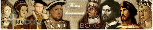 ~ Los Borgia ~ - Portal Blend_hermanos