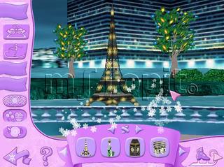 مجموعة من العاب باربي Barbie games Barbieice5