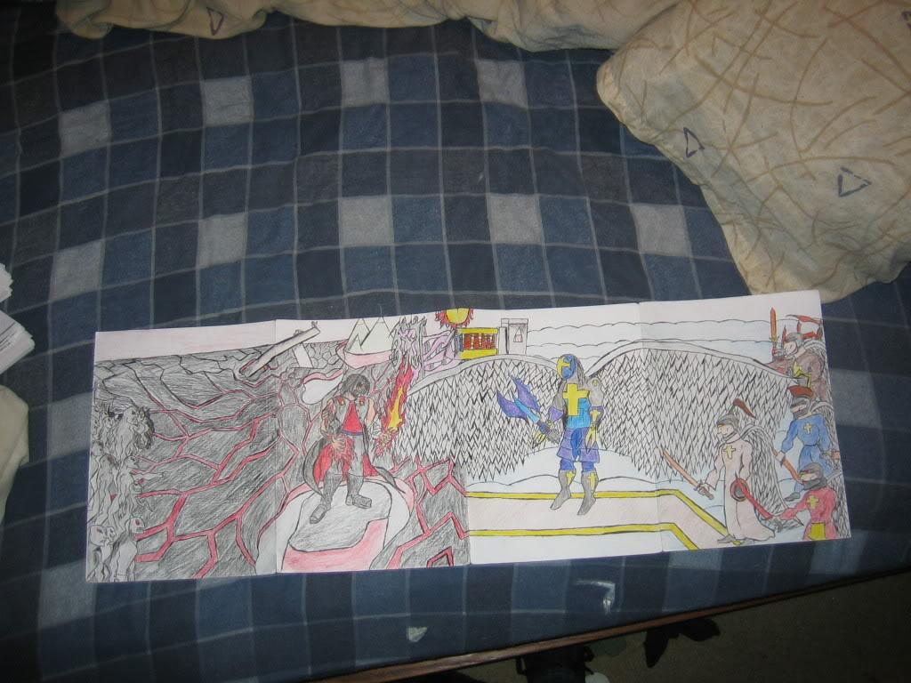 My Drawings. IMG_2293
