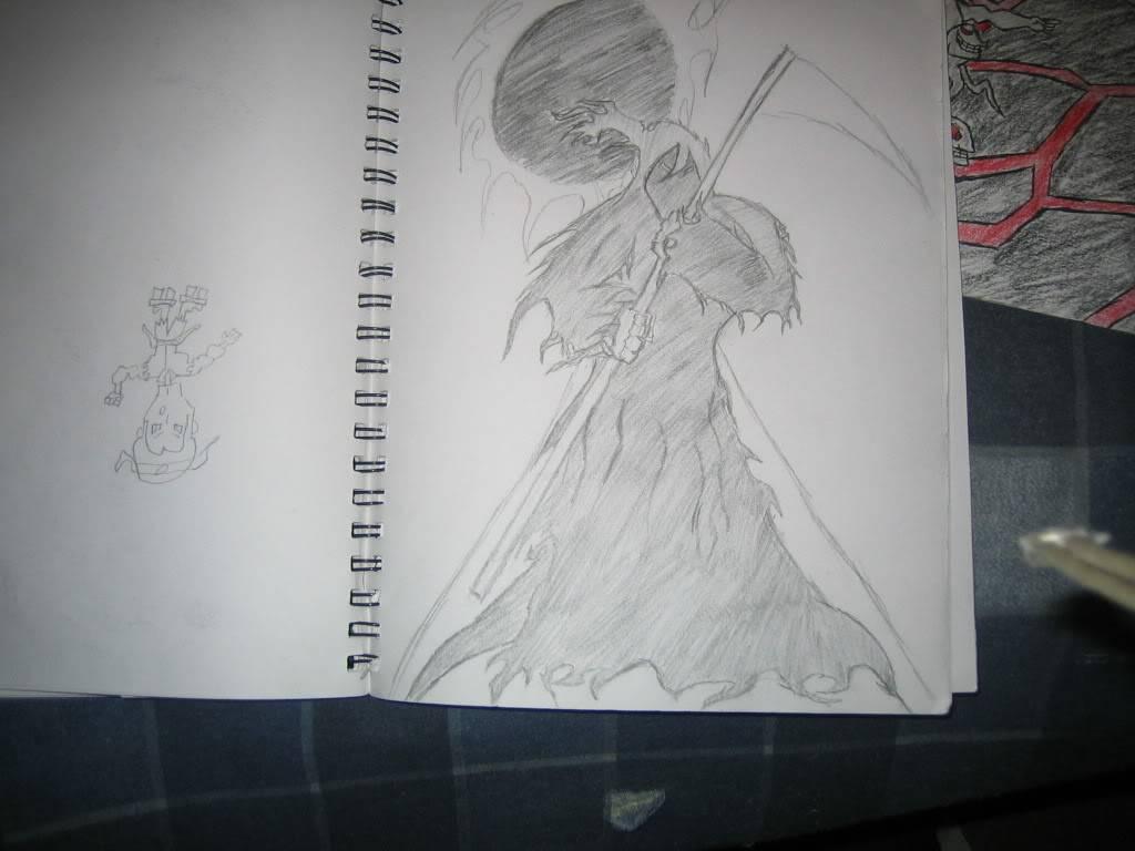 My Drawings. IMG_2297