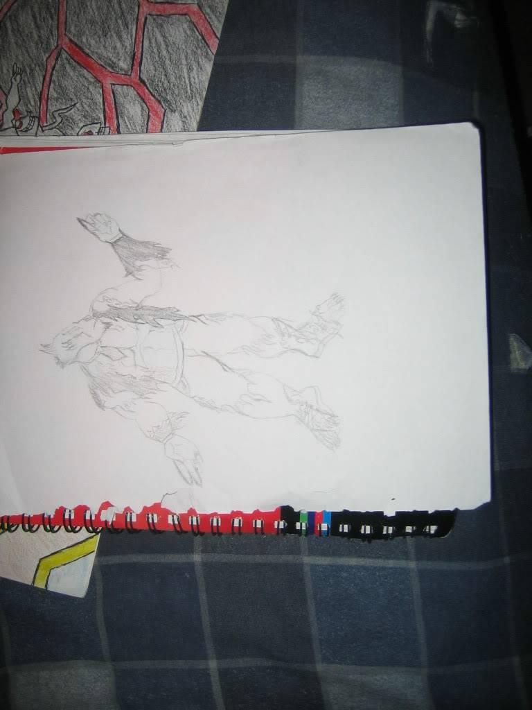 My Drawings. IMG_2298