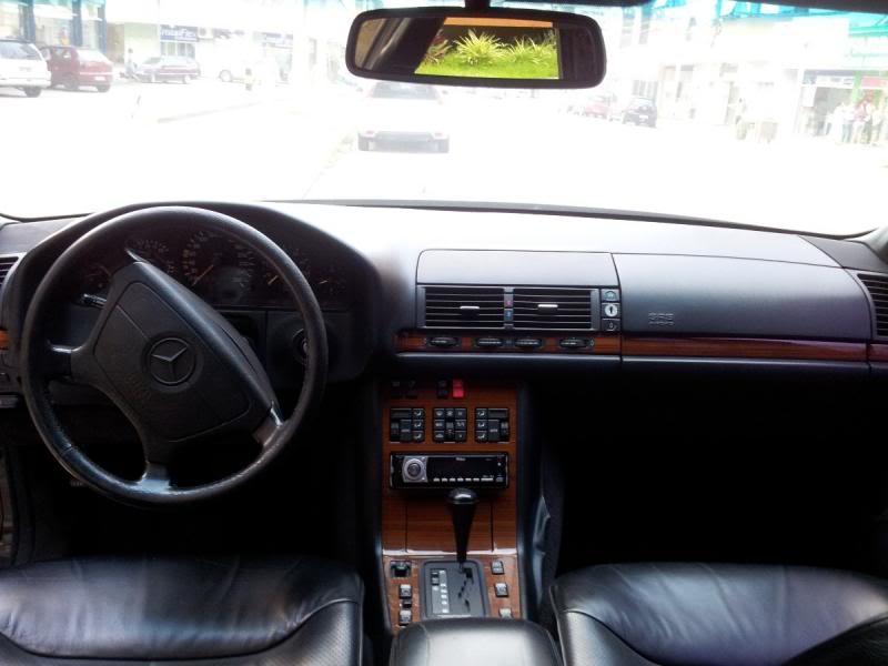 W140 300SE 1993 - R$ 35.000,00 - VENDIDO 140e_zpse6d33061