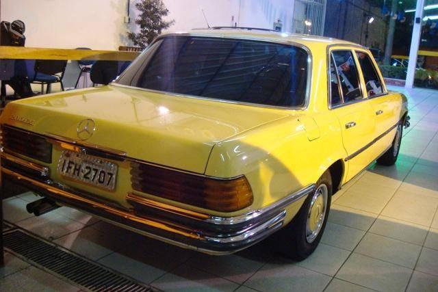 W116 280SE 1976 - R$ 31.900,00 280se4_zps75328566