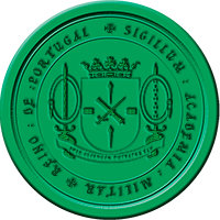 (Aveiro) cela do recruta Hgomes Selo_academia_militar_verde