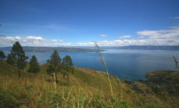 Vulkani Tobalake