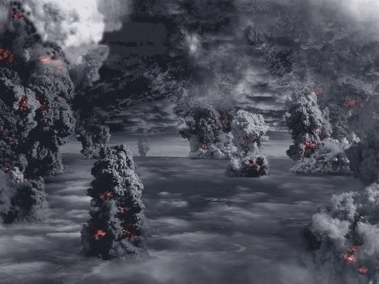 Vulkani Supervolcano-full
