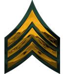 Sergeant E-5