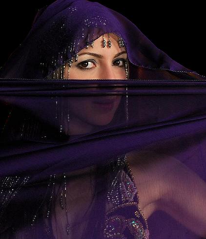 Anges & Fées AH_Oriental_Women_2207_08