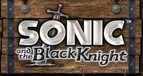 Sonic the hedgehog Blacknight