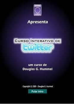 [http] Curso Interativo De Twitter, Conheça e saiba como usar esta nova mania da internet 31655980