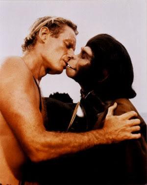 BOJJY BOJAN Planet-of-the-apes